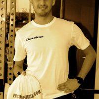 il merchandising di personal fit trainer milano