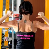 top donna merchandising personal fit trainer milano